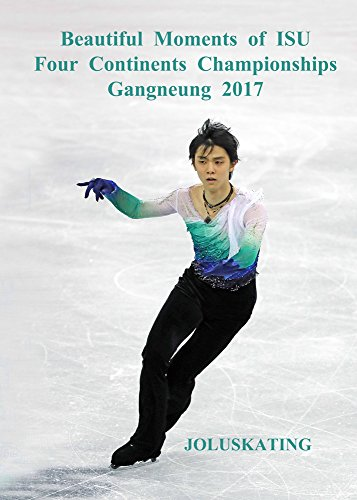 ISU Four Continents Championships Gangneung 2017
